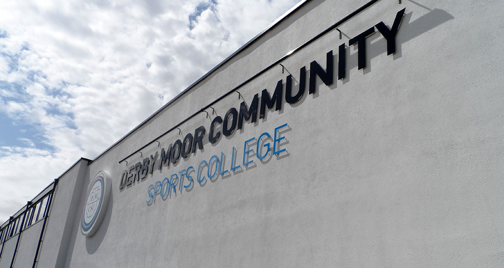 Derby Moor Community College