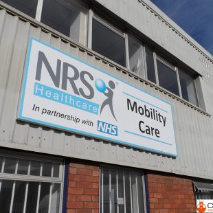 NRS-Healthcare-Signage-Installed