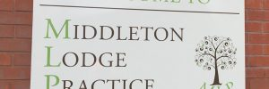 Middleton-Lodge-Practice-Outdoor-Signage