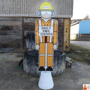 PPE-Signage